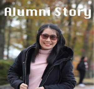 Alumni Story - Darunee